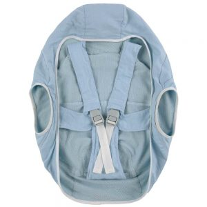 BeSafe iZi Transfer носилка за новородени light blue