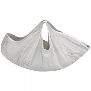 BeSafe iZi Transfer носилка за новородени light grey