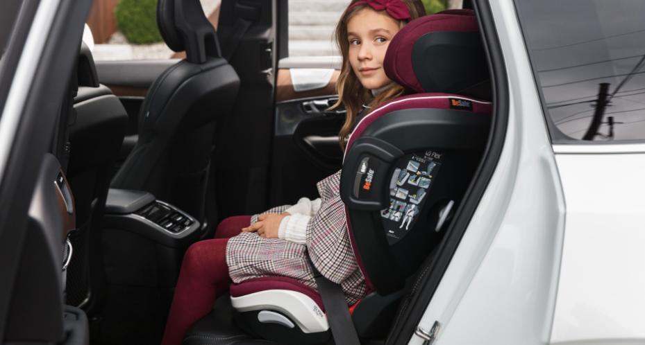 Столчета за кола от 4 до 12 години