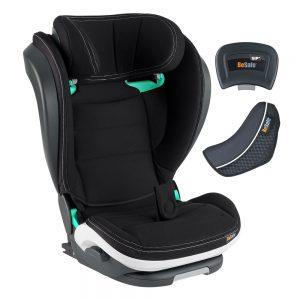 BeSafe столче за кола iZi Flex FIX i-Size Black Car Interior