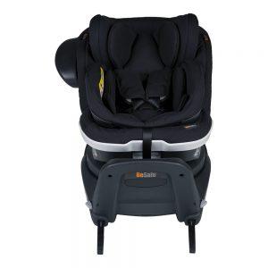 BeSafe iZi Twist B i-Size столче за кола Fresh Black Cab 1