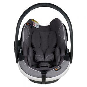BeSafe iZi Go Modular X1 i-Size столче за кола - Metalic Melange