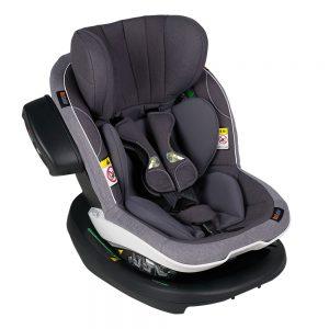 BeSafe iZi Modular A X1 i-Size столче за кола Metalic Melange 1