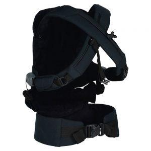 BeSafe Haven™ ергономична раница за носене на бебе - Night Basic