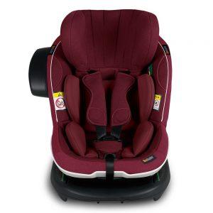BeSafe iZi Modular X1 i-Size столче за кола Burgundy Melange