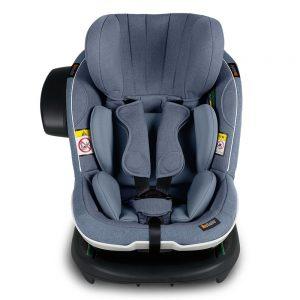 BeSafe iZi Modular X1 i-Size столче за кола Cloud Melange