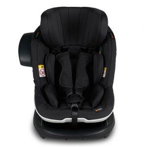 BeSafe iZi Modular X1 i-Size столче за кола Fresh Black Cab