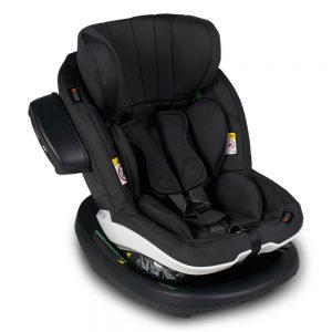 BeSafe iZi Modular X1 i-Size столче за кола Fresh Black Cab 1