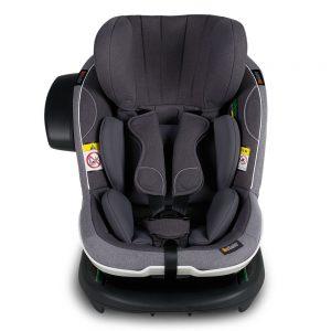 BeSafe iZi Modular X1 i-Size столче за кола Metallic Melange