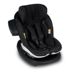 BeSafe iZi Modular X1 i-Size столче за кола Premium Car Interior Black 1