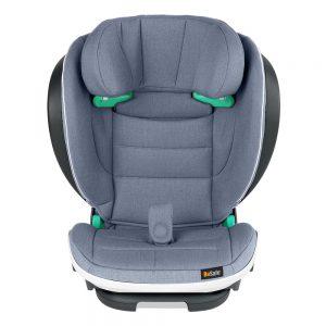 BeSafe iZi Flex FIX i-Size столче за кола Cloud Melange 2
