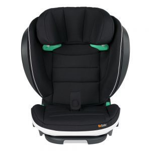 BeSafe iZi Flex FIX i-Size столче за кола Fresh Black Cab 1
