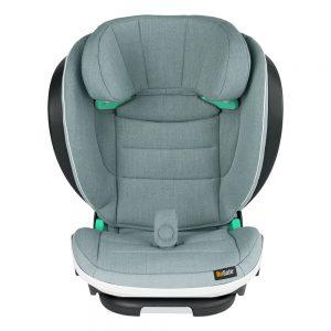 BeSafe iZi Flex FIX i-Size столче за кола Sea Green Melange 1