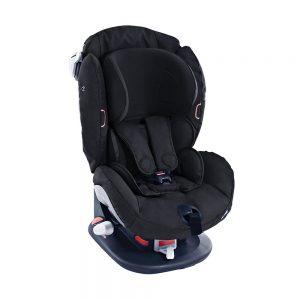BeSafe iZi Comfort X3 столче за кола Fresh Black Cab