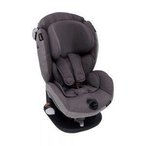 BeSafe iZi Comfort X3 столче за кола Metallic Melange