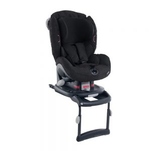 BeSafe iZi Comfort X3 Isofix столче за кола Fresh Black Cab