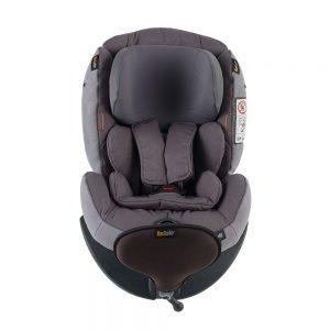 BeSafe iZi Plus X1 столче за кола Metallic Melange 2