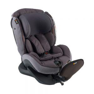BeSafe iZi Plus X1 столче за кола Metallic Melange