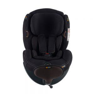 BeSafe iZi Plus X1 столче за кола Premium Car Interior Black 2