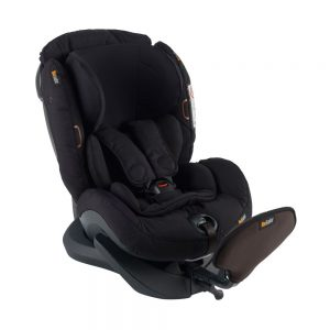 BeSafe iZi Plus X1 столче за кола обратно на движението
