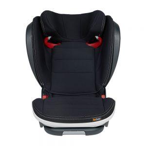 BeSafe iZi Flex S FIX столче за кола Premium Car Interior Black
