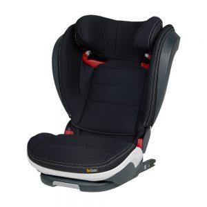 BeSafe iZi Flex S FIX столче за кола Premium Car Interior Black 1