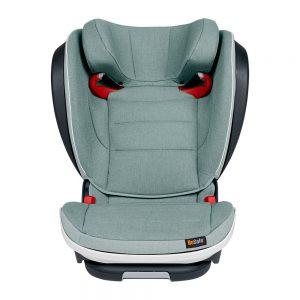 BeSafe iZi Flex S FIX столче за кола Sea Green Melange