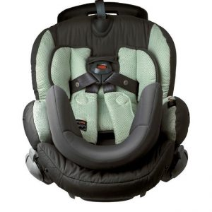 BeSafe iZi Comfort X3 столче за кола