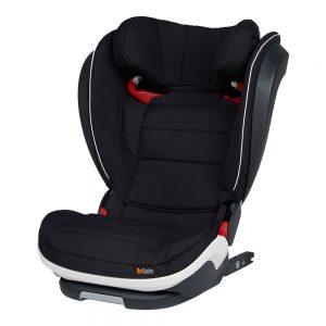 BeSafe iZi Flex S FIX столче за кола Fresh Black Cab 1