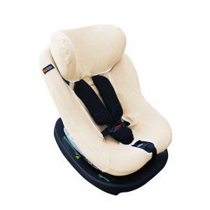 протектор за столче за кола BeSafe iZI Modular