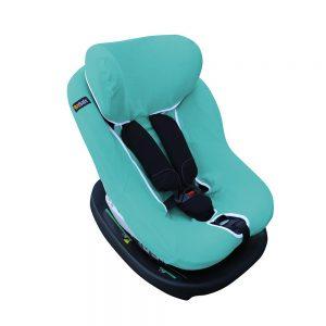 BeSafe протектор за столче за кола iZi Modular - Turquoise