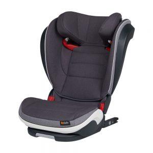 BeSafe iZi Flex S FIX столче за кола Metalic Melange 2