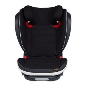 BeSafe iZi Flex S FIX столче за кола Midnight Black Melange