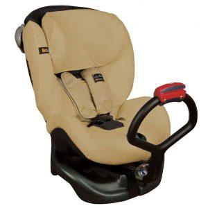 BeSafe протектор за столче за кола Combi/Plus/Comfort/Kid - Beige