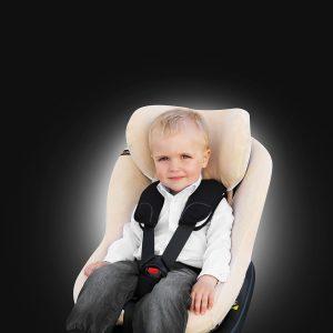 BeSafe протектор за столче за кола iZi MOdular