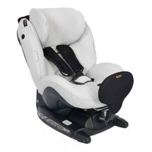 BeSafe протектор за столче за кола от група 1