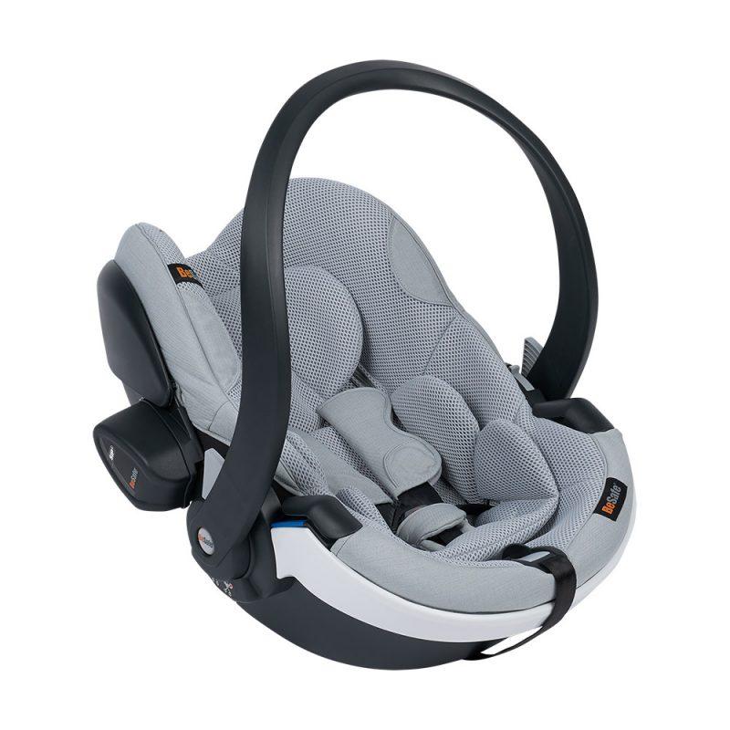 столче за кола BeSafe iZi Go Modular X1 Peak Mesh