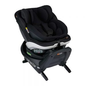 BeSafe iZi Turn B i-Size столче за кола - Premium Car Interior Black